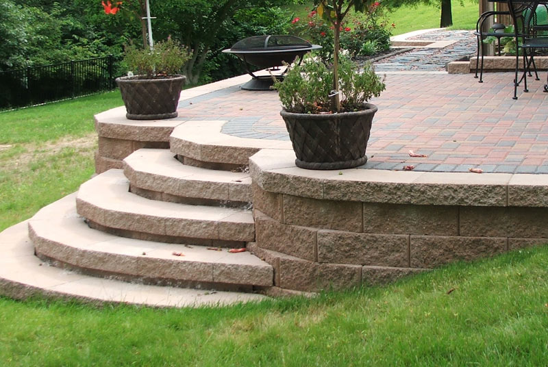 Bon Myrtle Beach Patio Pavers And Retaining Walls