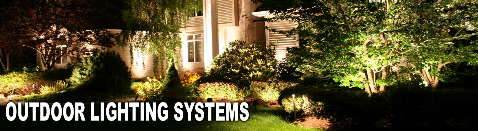 Outdoor Lighting Systems